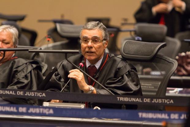 3 - Desembargador Milton Fernandes de Souza presidente eleito do TJRJ - 19-12-16 - (FOTO - BRUNNO DANTAS -TJRJ) (3 de 11)