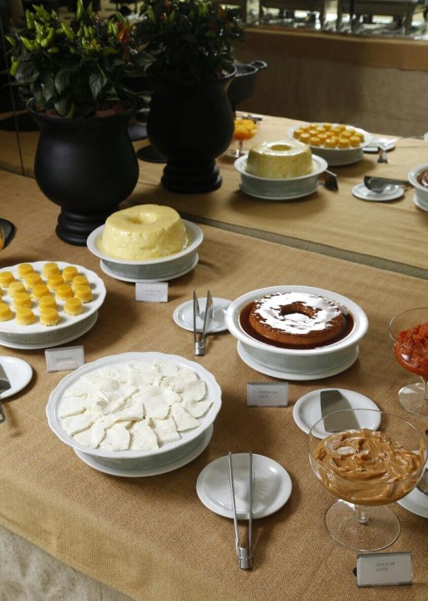 4 - Il Borsalino - Sobremesa da Feijoada (1)