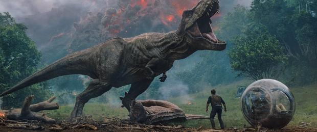 Jurassic World - Reino Ameaçado (4)