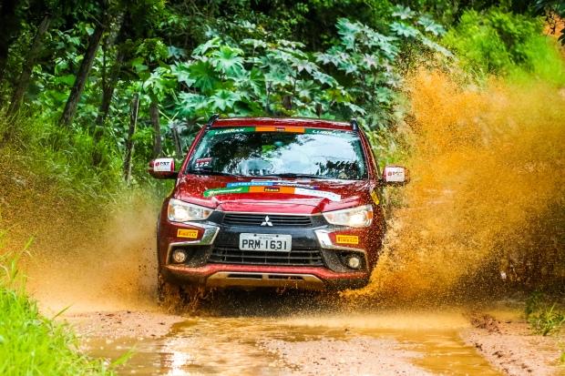 Mitsubishi Motorsports