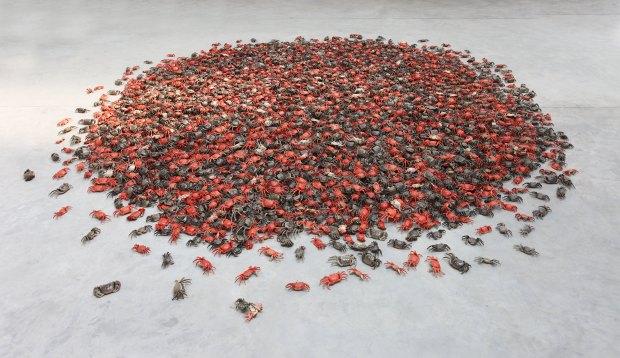 EXP He Xie, 2011 _ Cortesia Ai Weiwei Studio-1